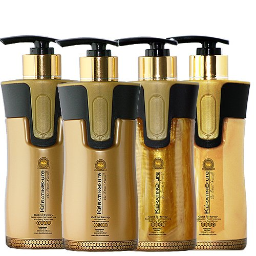 Keratin Brazilian Treatment Complete Bio By Keratin Cure
