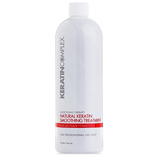 Keratin Complex Natural Keratin Smoothing Treatment