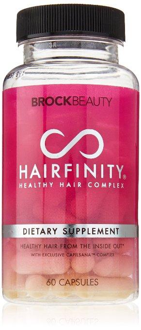 Hairfinity Healthy Hair Complex