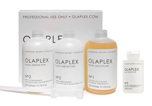 Olaplex At Home Kit