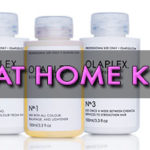 Olaplex at Home Kit Review Featured