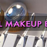 Best Oval Make Up Brush Set Featured