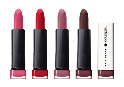 Covergirl Katy Kat Lipstick Set - Best Black Friday and Cyber Monday Deals