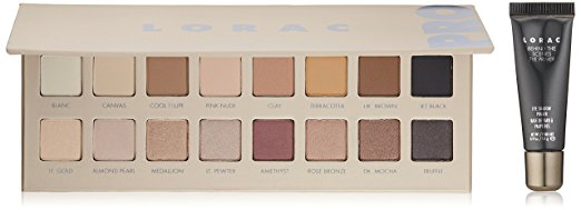 LORAC Pro 3 Palette Black Friday and Cyber Monday Deal