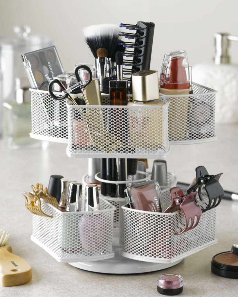 Nifty Makeup Organizer - Best Makeup Organizer