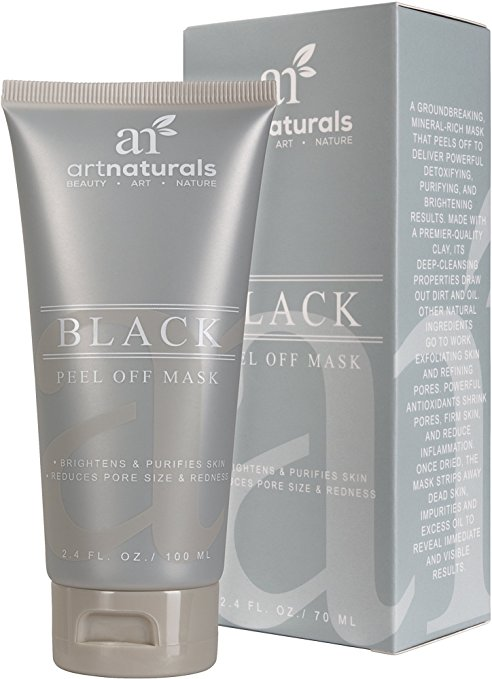 Art Naturals Blackhead Mask - Best Blackhead Remover