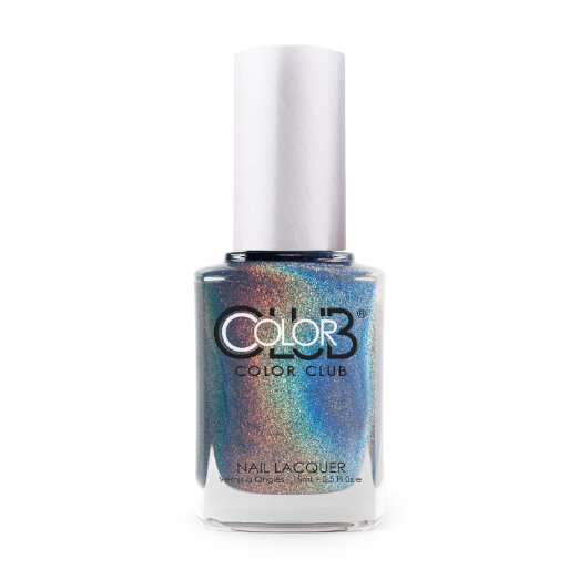 Holographic Nail Polish - Best Unicorn Makeup
