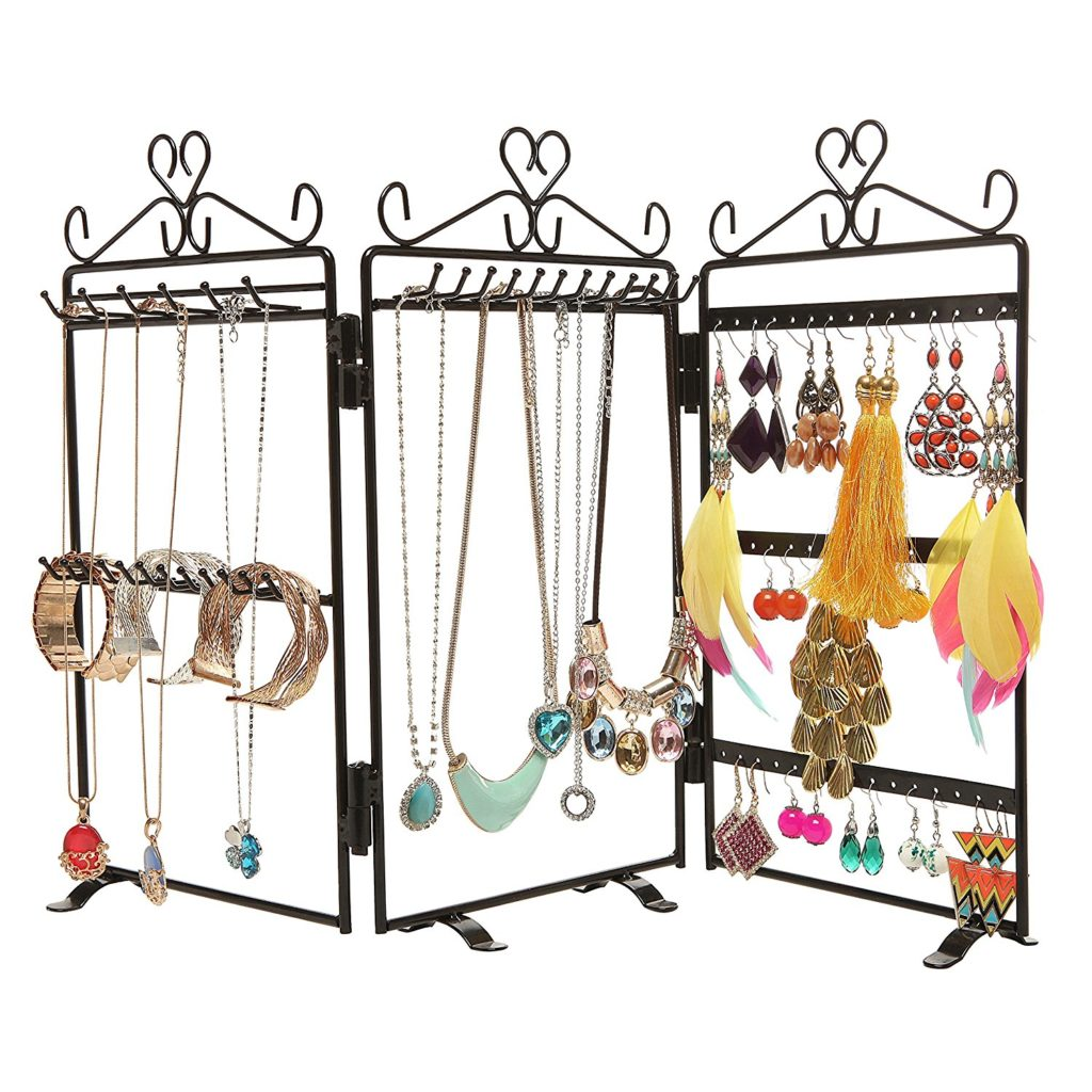 Jewlery Stand - Best Valentines Day Gifts for Her 2017