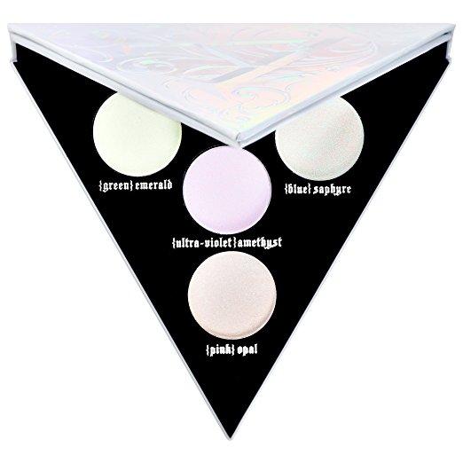 Kat Von D Alchemist Palette - Best Unicorn Makeup