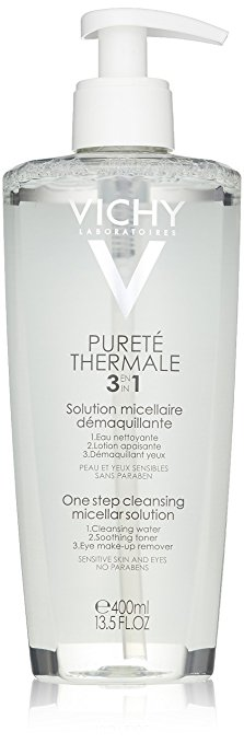 Purete Micellar Water - Best Micellar Water Review