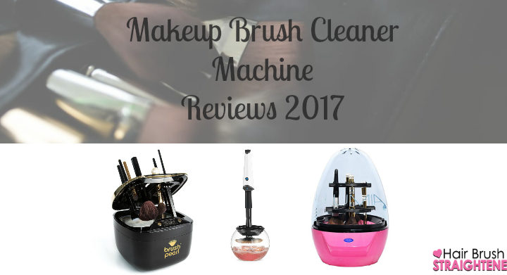 Makeup Brush Cleaner Machine Reviews 2017