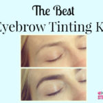 Best Eyebrow Tinting Kit