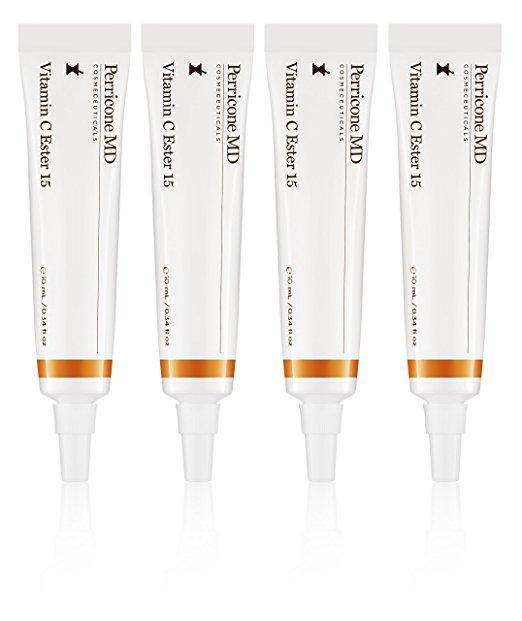 Perricone MD Vitamin C Ester 15 - Best Vitamin C Serum