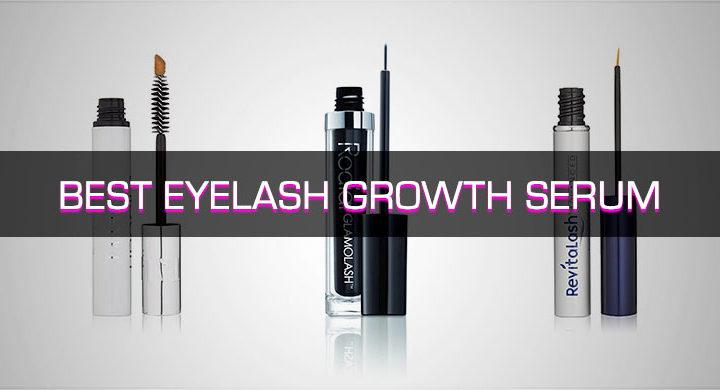 Best Eyelash Growth Serum Featured