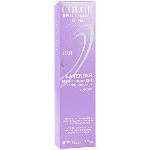 Ion ColorBrilliance Semi Permanent Hair Color
