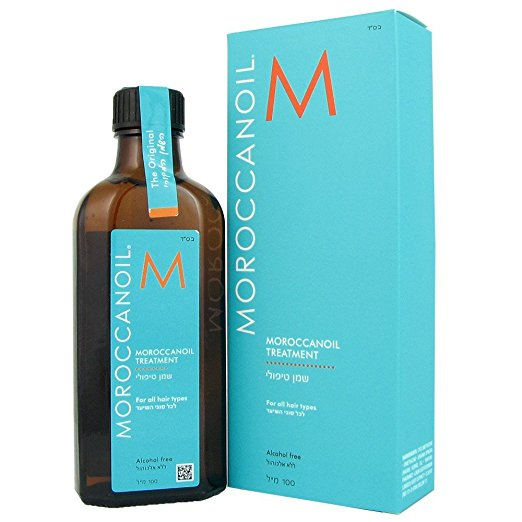 Moroccan Oil Treatment - Best Hair Treatment For Damaged Hair