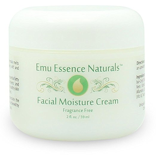 Emu Essence Cream with Emu Oil Review