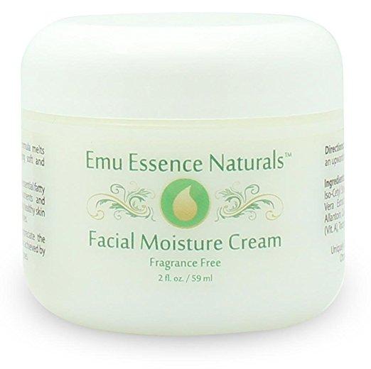 Emu Essence Cream with Emu Oil Review