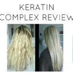 Keratin Complex Reviews