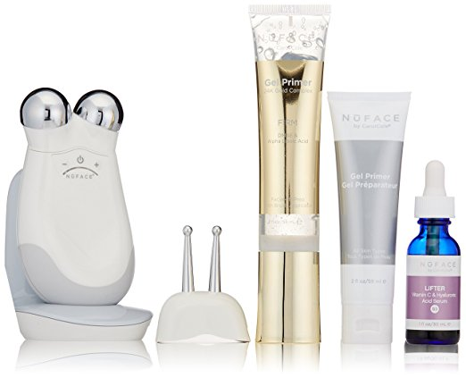 NuFACE Toning Gift Set - NuFACE Reviews