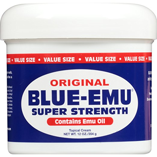 Blue Emu Original Review