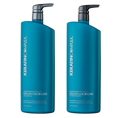keratin complex shampoo and conditioner - keratin complex review