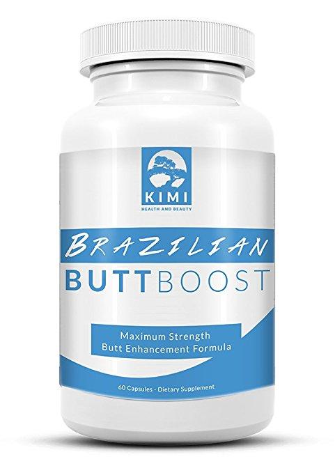 Brazilian Butt Boost | Butt Enhancement Pills
