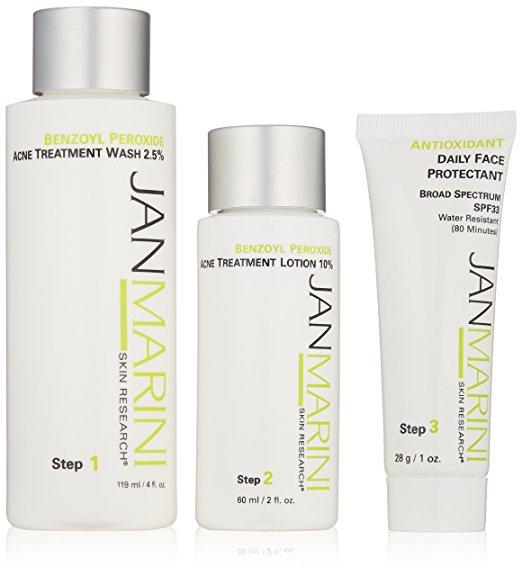 Jan Marini Skin Research Teen Clean 10%
