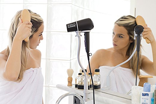 Skywin Hands Free Hair Dryer Stand