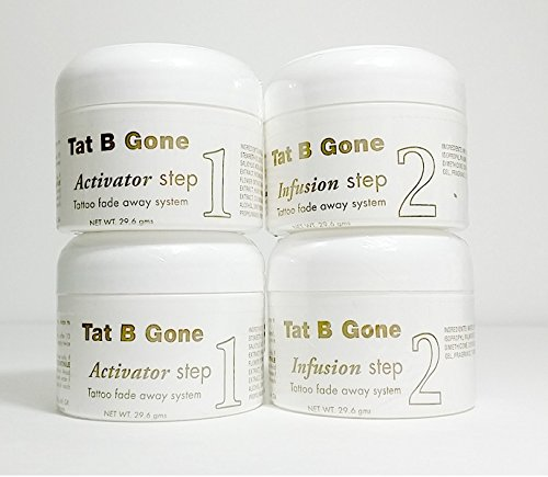 Tat B Gone Tattoo Removal System