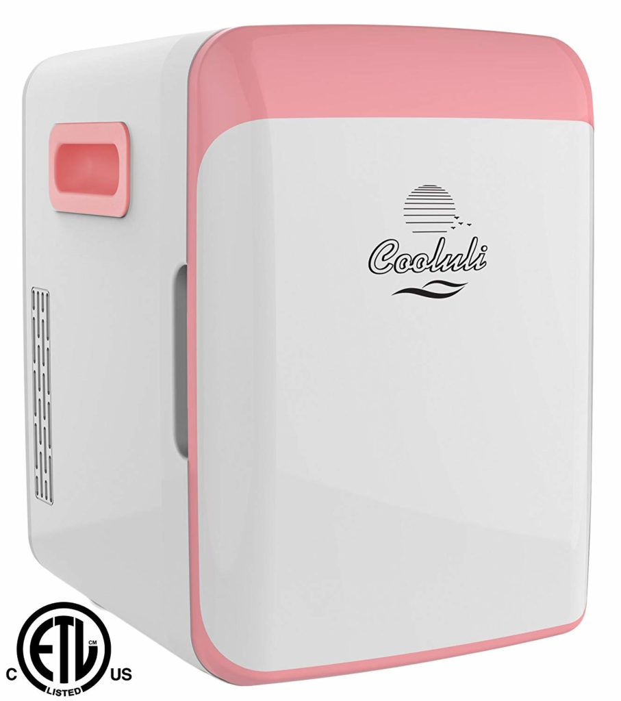 Cooluli Electric Cooler