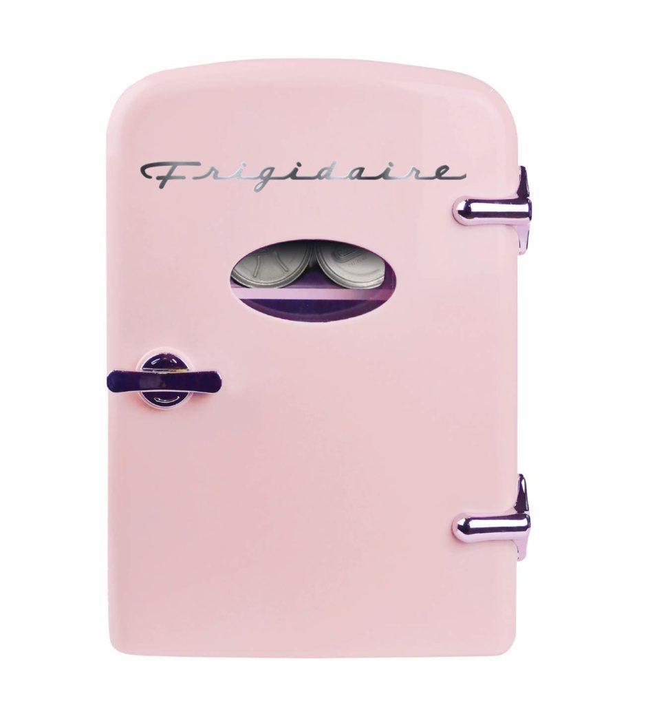 Frigidaire Retro Mini Refrigerator