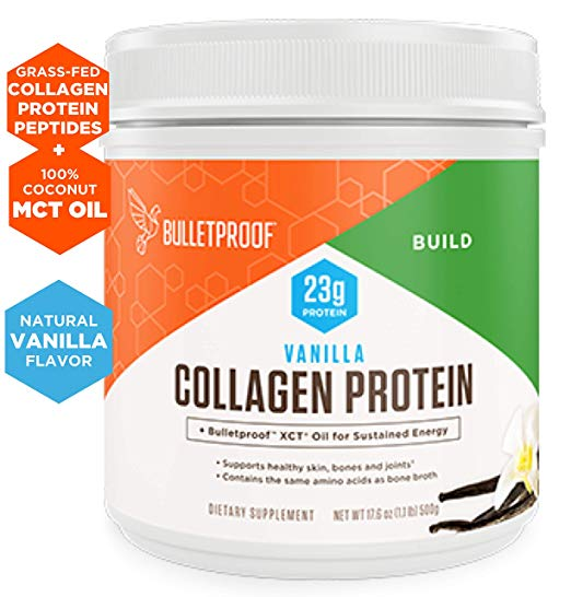 best collagen peptides powders