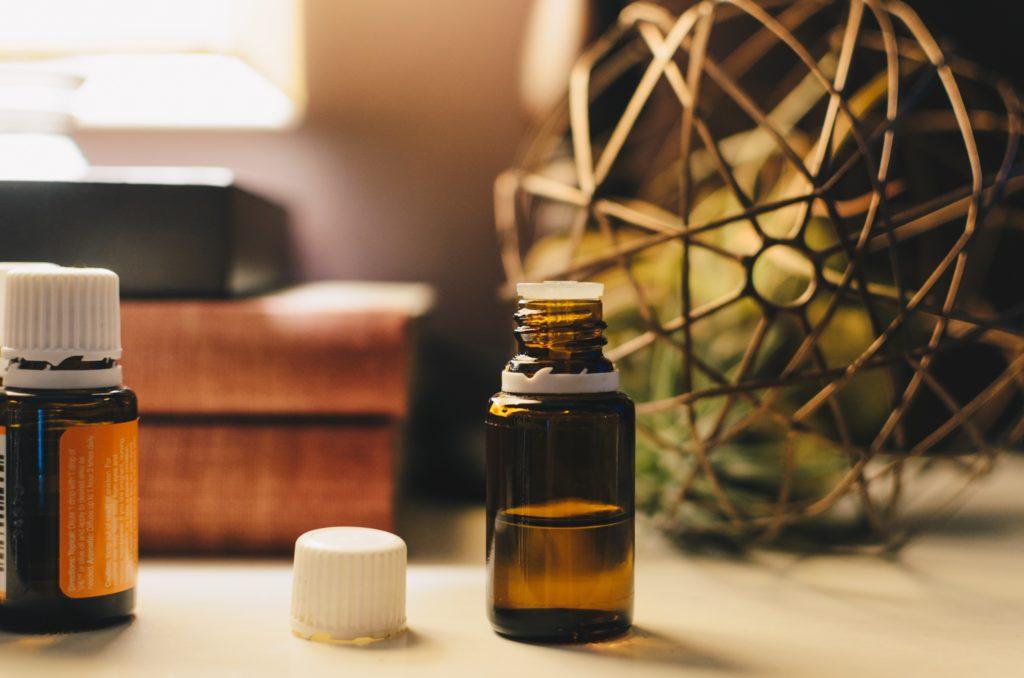 oil for hair mask